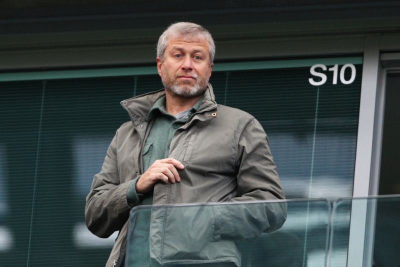 Abramovich has eyes on scuppering Liverpool's delicate transfer plans
