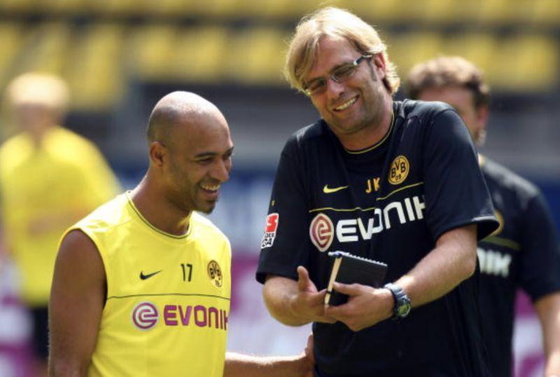 Ex-BVB star explains football reasons Jurgen Klopp likes Brazilians