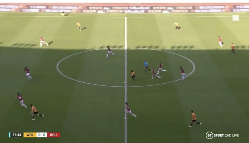 (Video) Adama Traore blistering past defenders like they're children will only fuel transfer rumours