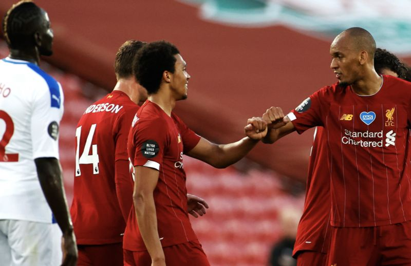 LFC predicted XI v. Leeds: Klopp to name strong team with stars returning to the fold