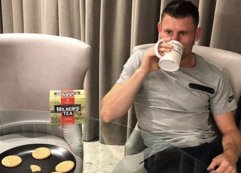 James Milner: I've proved everyone wrong and 'I like the fact'