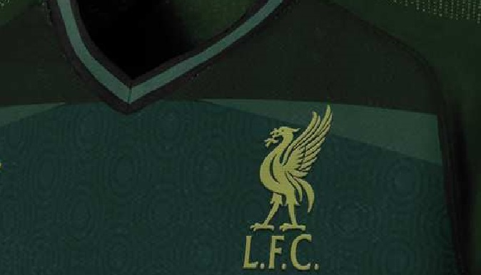 (Image) Curious LFC concept kit inspired by Senegal emerges online