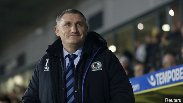 "Blackburn boss in awe of ""pressing machine"" Liverpool after 6-0 thrashing"
