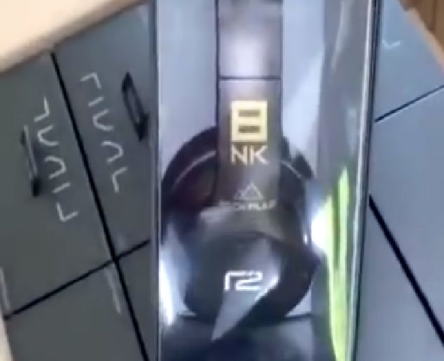 (Video) Lovren gets entire LFC squad personalised headphones with squad number & initials