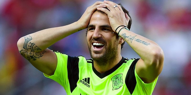 Fabregas nails it with tweet about LFC players partying without sleep for days as the Champions are humbled