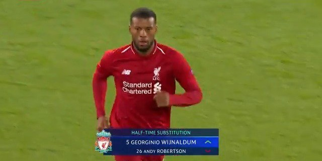 (Video) Compilation of 'legendary' LFC substitutions has given us goosebumps