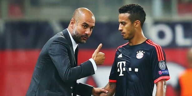 Liverpool happy to pay £27m for Thiago; Spaniard desperate for Anfield – but Pep Guardiola is now a catch