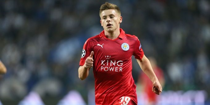 Liverpool eyeing up move for 22-year-old Leicester star Harvey Barnes – report