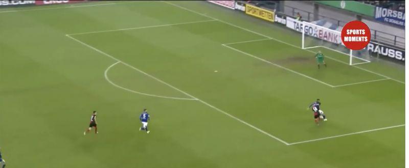 (Video) Ozan Kabak's best bits, as Liverpool consider Turk as ideal Dejan lovren replacement
