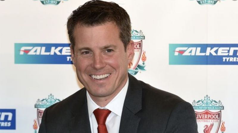 Liverpool's new CEO Billy Hogan speaks: 'I thank John, Tom and Mike for this opportunity'