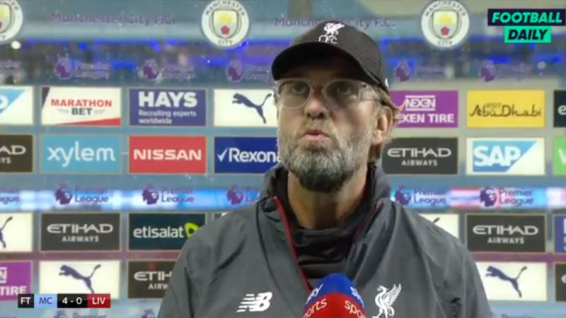 Klopp sets out the holiday guidelines for Liverpool players ahead of potential Covid-19 issues