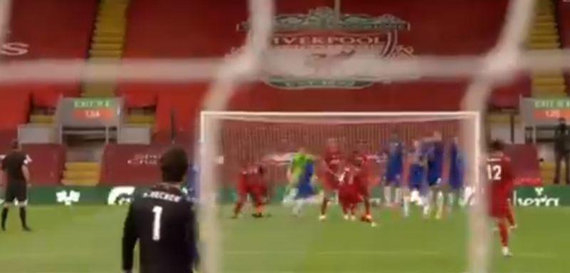 (Video) Trent's best bits from Chelsea showcases full-back's best performance since Leicester
