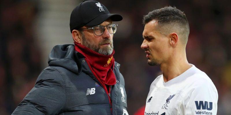 Dejan Lovren: Liverpool miss me more than I miss them
