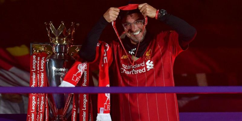 Jurgen Klopp insists Liverpool will still attack the Premier League title