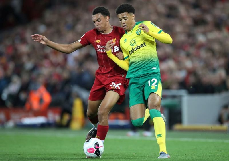 Liverpool transfer news: Reds to raid Norwich for £10m star who shares agent with Trent and Robbo