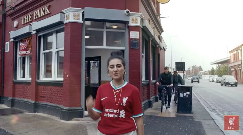 (Video) The first big Nike Liverpool ad is an absolute stonker