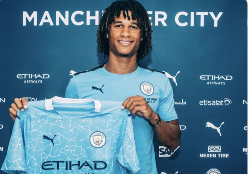 Van Dijk's comments on £40m Nathan Ake transfer show his class