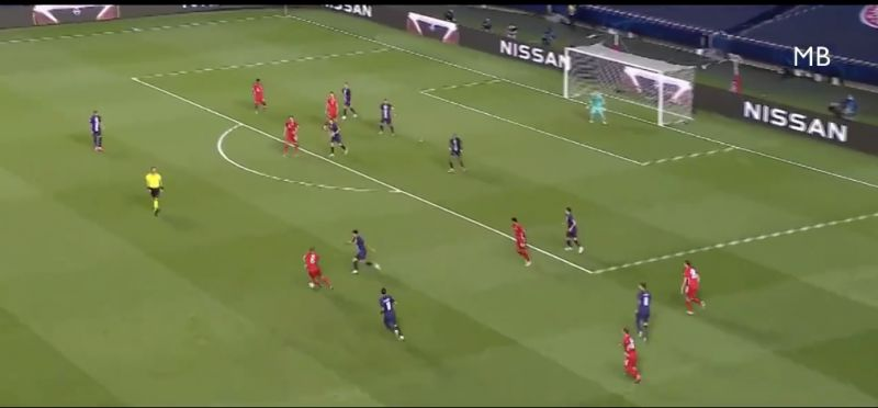 (Video) Highlights: Thiago's incredible performance v PSG shows what LFC could have in 2020/21