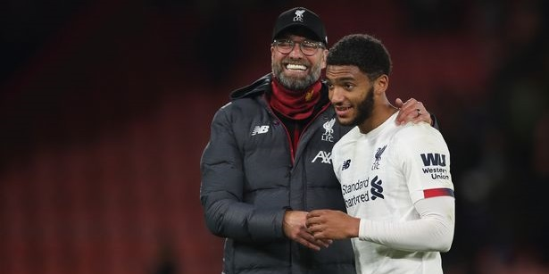 Jurgen Klopp explains what it'd take for Liverpool to sign a new defender this week