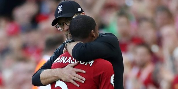 Klopp set to hold talks with Wijnaldum as ideal Thiago scenario is outlined – report