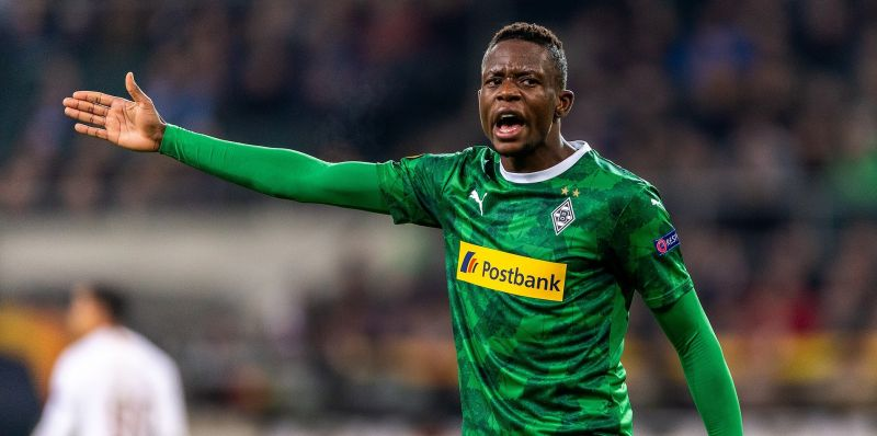 Liverpool interested in Gladbach star Zakaria who will hit the market next summer