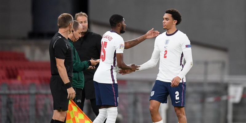 Trent's England performance offers Liverpool a boost ahead of Premier League opener