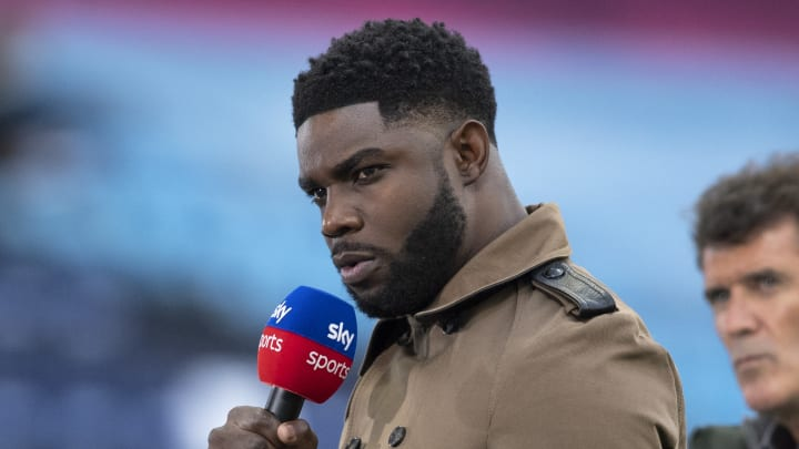 Micah Richards makes surprising and bold claim about Liverpool considering his allegiances