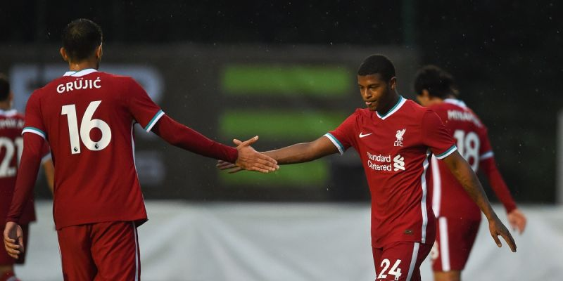 Liverpool consider selling Rhian Brewster this month to raise transfer funds – report