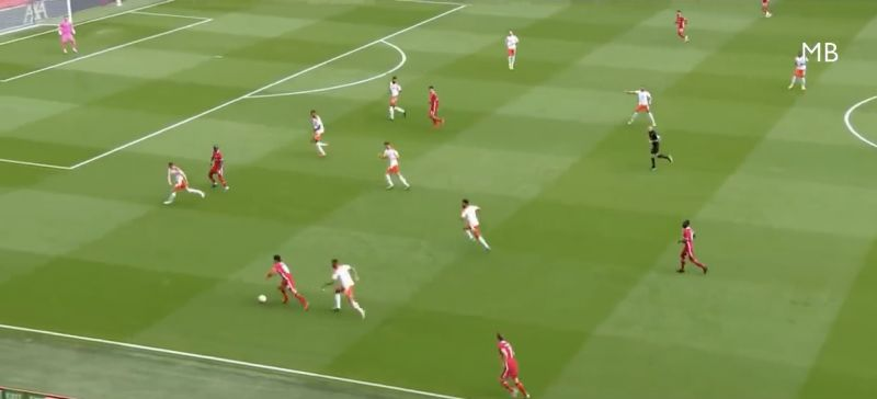 (Video) Minamino highlights v Blackpool: LFC's Japanese star best player on field – again