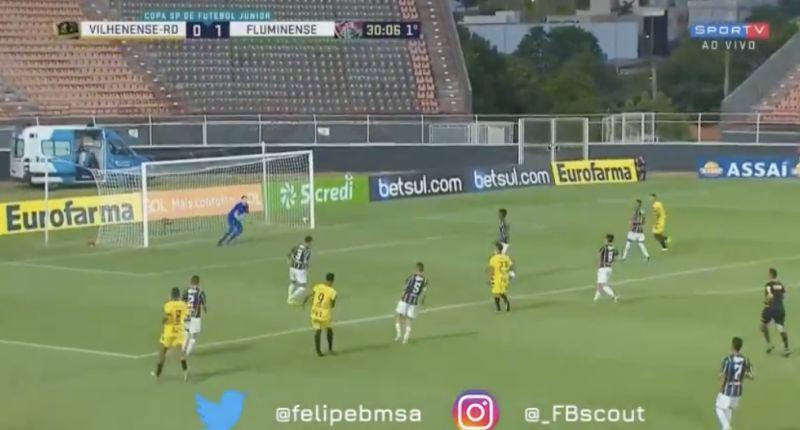 (Video) Marcelo Pitaluga best bits, as LFC close on Brazilian starlet