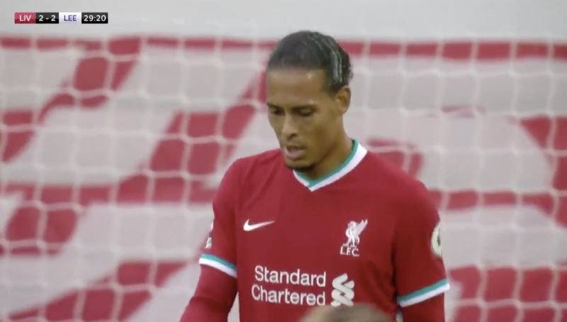 (Video) World's best defender 'too arrogant' for Leeds goal, says Carra