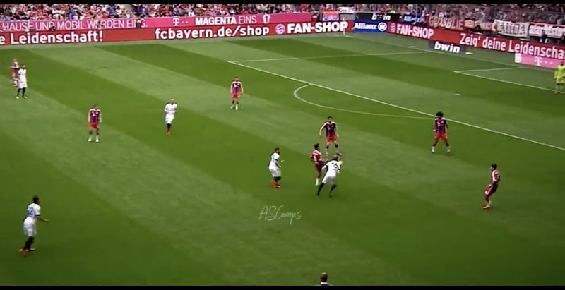 (Video) 13 minutes of Thiago making football look like art