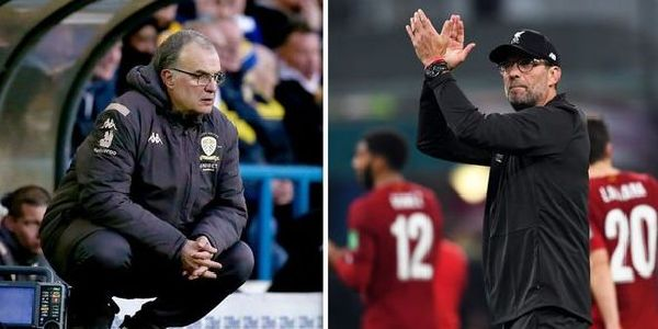 "Bielsa labels Liverpool ""one of the best"" & discusses Klopp's impact in the Premier League"