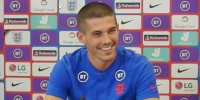 Coady provides two negatives tests but still must isolate for two weeks; trained with Hendo all week