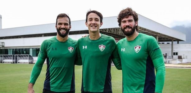 Alisson's brother explains Liverpool star's role in Pitaluga's transfer decision