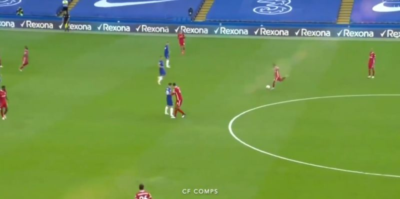 (Video) Thiago's best bits from Liverpool debut shows he's the absolute business