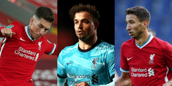Liverpool expect quiet deadline day with trio of transfers thrown into doubt