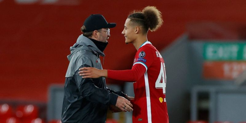 Six players who could partner Joe Gomez for Liverpool amid defensive injury crisis