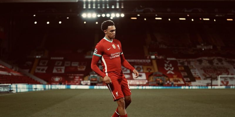 (Image) Confirmed LFC team news as Trent is named captain & Academy graduate gets the nod
