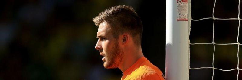 Why Liverpool signing Jack Butland makes sense – opinion