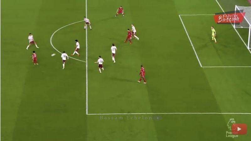 (Video) Mo Salah's best passes make a mockery of his selfish-tagline