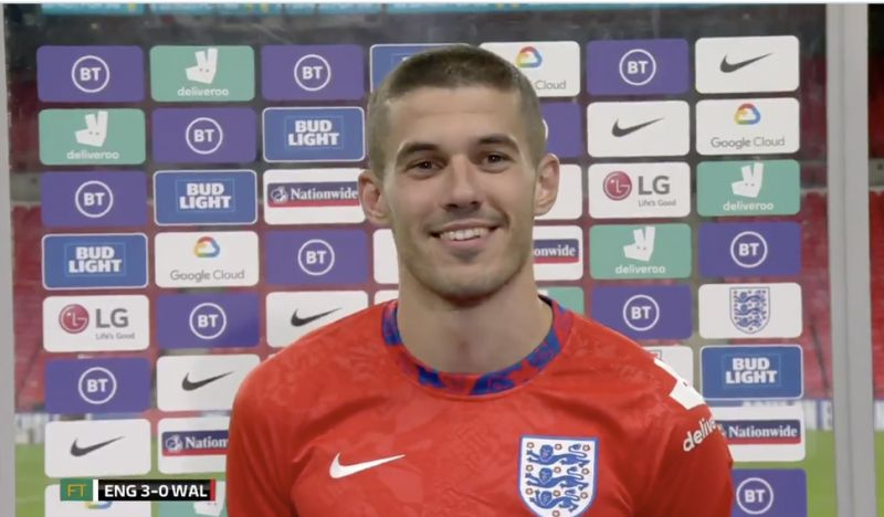 (Video) Connor Coady gives beautiful interview and Reds wonder what could have been