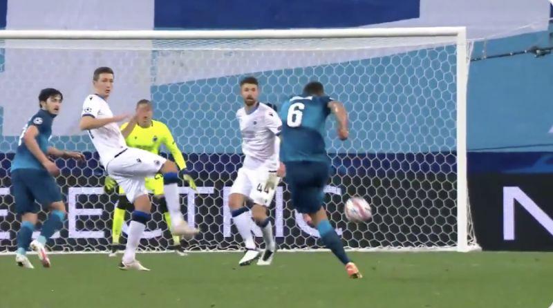 (Video) One of Lovren's 40-yard 'No Dejan!' efforts has finally gone in – as Liverpool rue not replacing centre-back