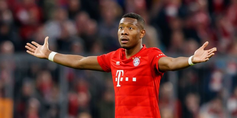 Liverpool have offered David Alaba a £175K-per-week contract, says reliable source