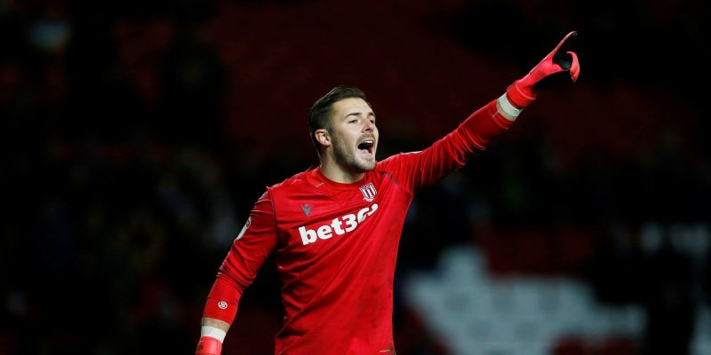 Butland to Liverpool rumours set to conclude after official approach is made – report