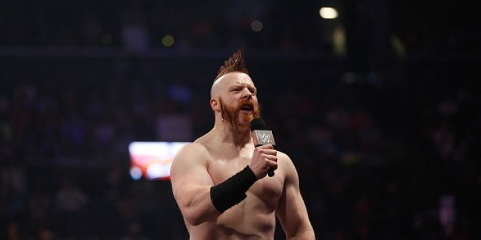 (Video) Remembering when Sheamus trolled Manchester arena by singing YNWA