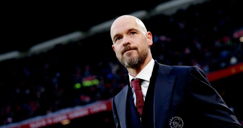 "Ajax boss labels Liverpool ""the best in the world"" for two big reasons"