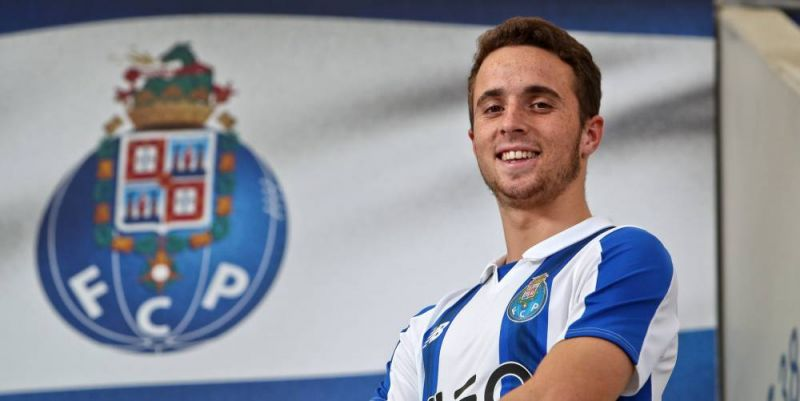 Exclusive: Lowdown on Diogo Jota's time in Portugal where Liverpool star cut his teeth