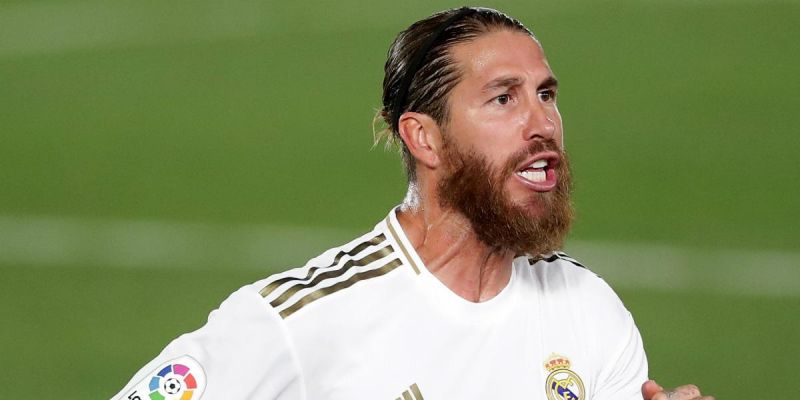Liverpool tell Sergio Ramos they do not want him – report