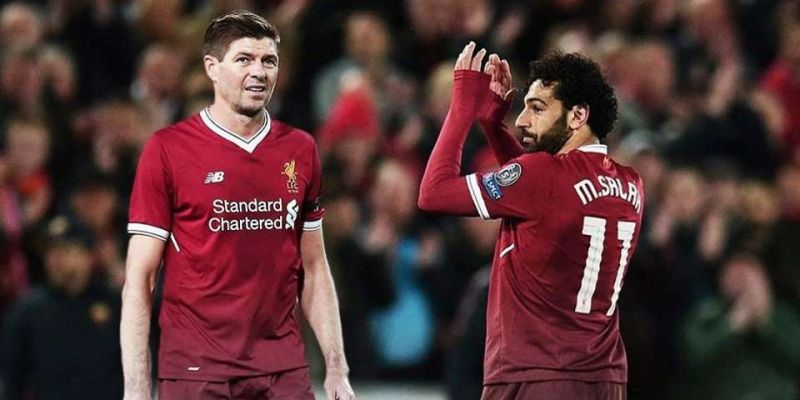 Two Liverpool heroes nominated for illustrious Player of the Century award